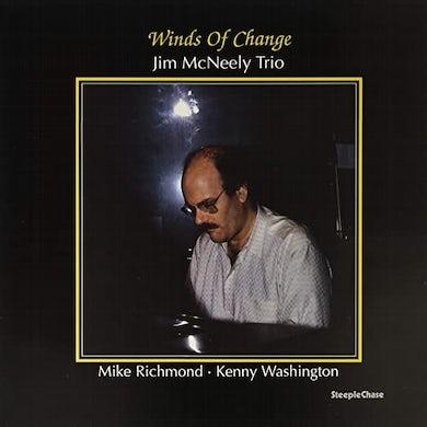 Jim Mcneely WINDS OF CHANGE Vinyl Record