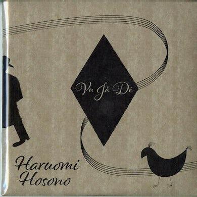 VU JA DE Vinyl Record