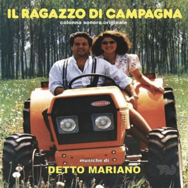 Mariano Detto