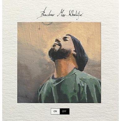 Bachar Mar-Khalife ON / OFF Vinyl Record