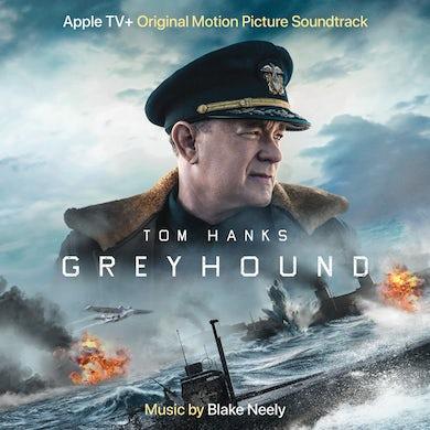 Blake Neely GREYHOUND / Original Soundtrack CD