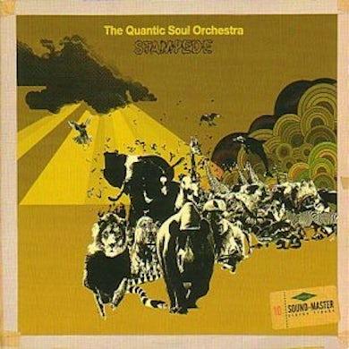 STAMPEDE Vinyl Record