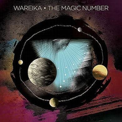 Wareika MAGIC NUMBER CD