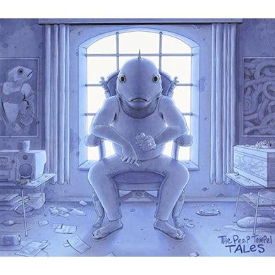 PEEP TEMPEL TALES CD