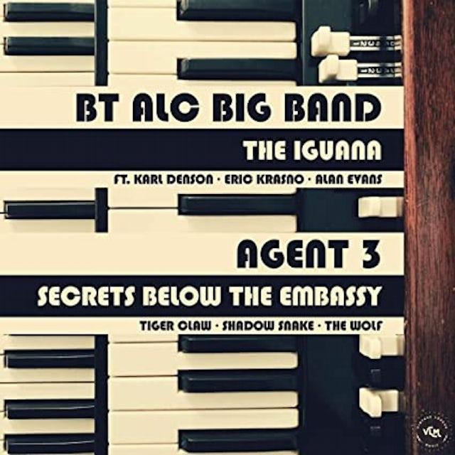 Agent 3 / Bt Alc Big Band