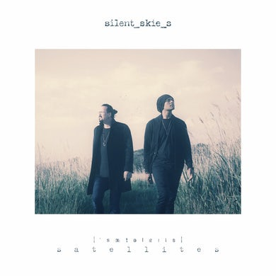 Silent Skies SATELLITES CD