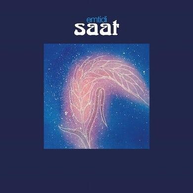 SAAT Vinyl Record