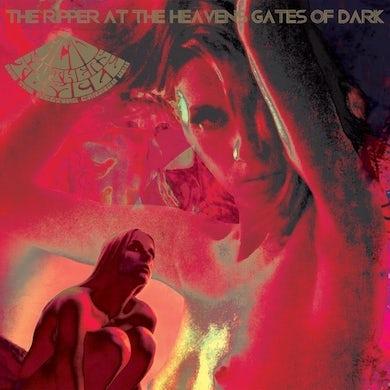 Acid Mothers Temple & Melting Paraiso U.F.O. RIPPER AT HEAVEN'S GATES OF DARK Vinyl Record