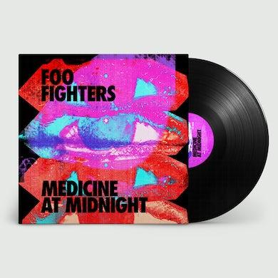 Foo Fighters MEDICINE AT MIDNIGHT Vinyl Record