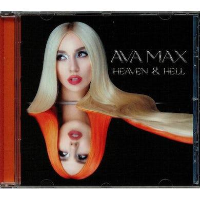 Ava Max HEAVEN & HELL Vinyl Record