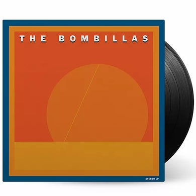 THE BOMBILLAS Vinyl Record