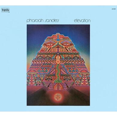 Pharoah Sanders ELEVATION CD