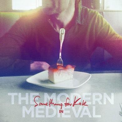 Something For Kate MODERN MEDIEVAL CD