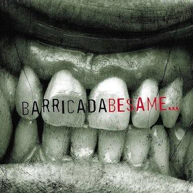 Barricada BESAME Vinyl Record