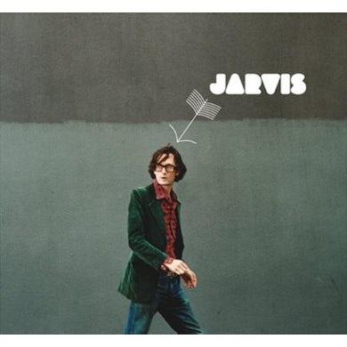 JARVIS Vinyl Record