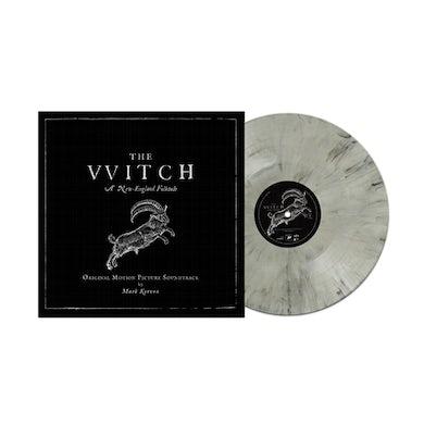 Mark Korven WITCH / Original Soundtrack (GREY VINYL) Vinyl Record