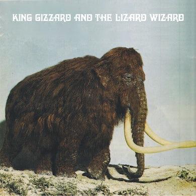 POLYGONDWANALAND (FUZZ CLUB VERSION) Vinyl Record