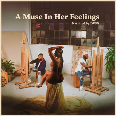 dvsn MUSE IN HER FEELINGS Vinyl Record