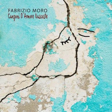 Fabrizio Moro CANZONI D'AMORE NASCOSTE CD