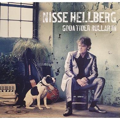 Nisse Hellberg GODA TIDER RULLAR IN Vinyl Record