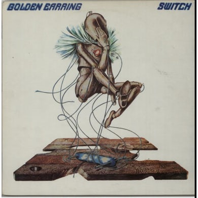 SWITCH Vinyl Record