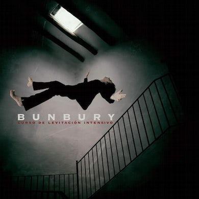 Bunbury POSIBLE: CURSO DE LEVITACION INTENSIVO CD