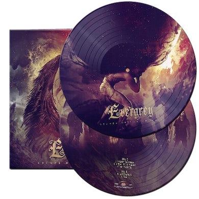 Evergrey ESCAPE OF THE PHOENIX (PICTURE VINYL) Vinyl Record
