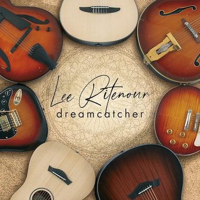 DREAM CATCHER CD