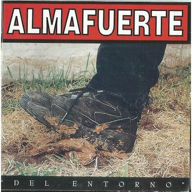 DEL ENTORNO Vinyl Record
