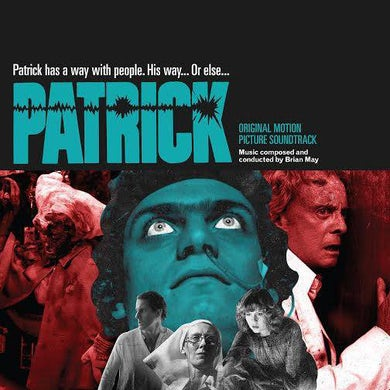 Brian May PATRICK / Original Soundtrack CD