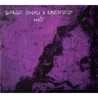 VENTI Vinyl Record