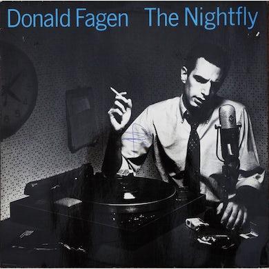 Donald Fagen NIGHTFLY Vinyl Record