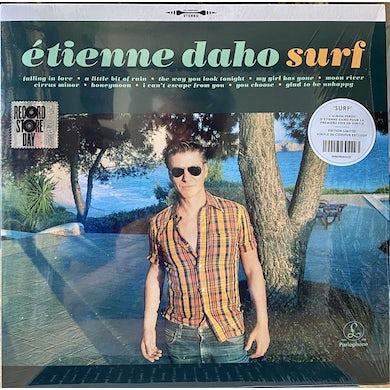 Etienne Daho SURF CD
