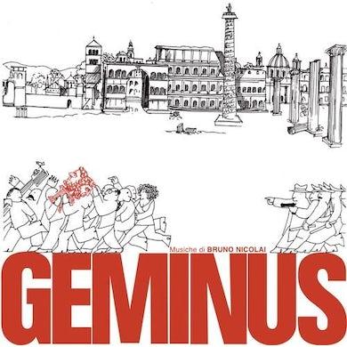 GEMINUS Vinyl Record