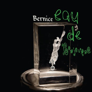EAU DE BONJOURNO Vinyl Record