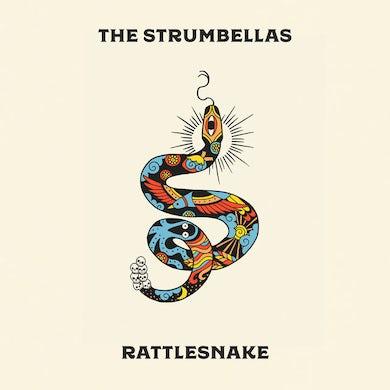 Strumbellas RATTLESNAKE (CANADA ONLY) CD