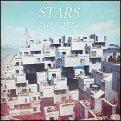 Stars NORTH (CANADA ONLY) CD