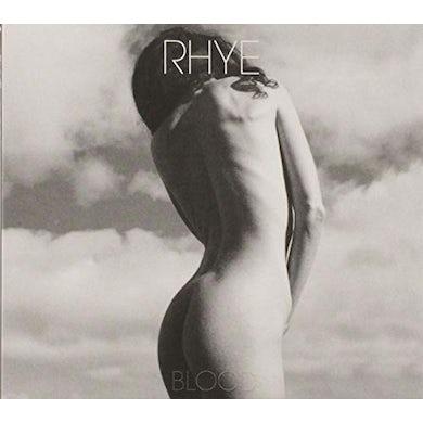 Rhye BLOOD (CANADA ONLY) CD