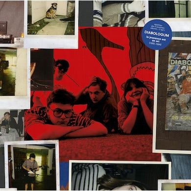 LA JEUNESSE EST UN ART CD