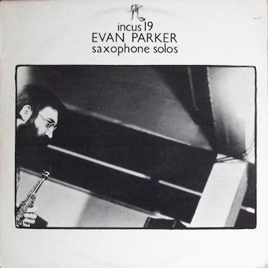 SAXOPHONE SOLOS Vinyl Record