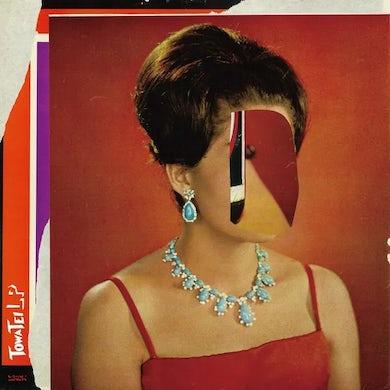 Towa Tei BIRTHDAY Vinyl Record