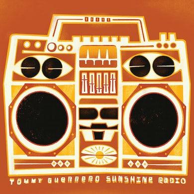 Tommy Guerrero SUNSHINE RADIO CD