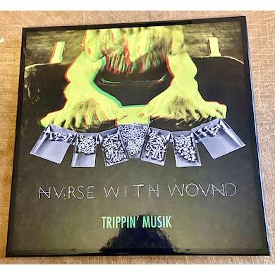 Nurse With Wound TRIPPIN MUSIK CD
