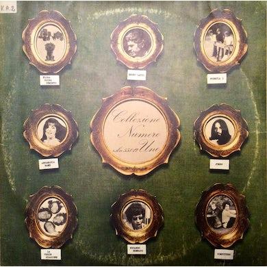 LA RACCOLTA COLLEZIONE NUMERO UNO / VARIOUS Vinyl Record