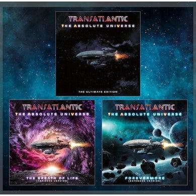 Transatlantic ABSOLUTE UNIVERSE: THE ULTIMATE EDITION Vinyl Record