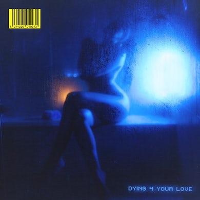 Snoh Aalegra DYING 4 YOUR LOVE Vinyl Record
