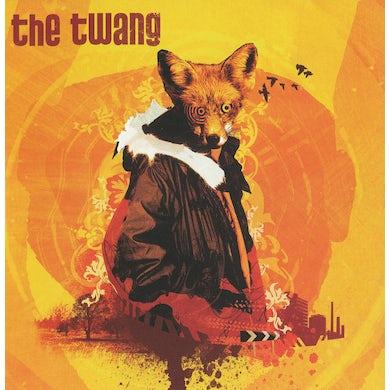 The Twang LOVE IT WHEN I FEEL LIKE THIS CD