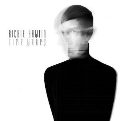 Richie Hawtin TIME WARPS Vinyl Record