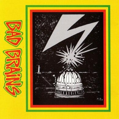 BAD BRAINS Vinyl Record