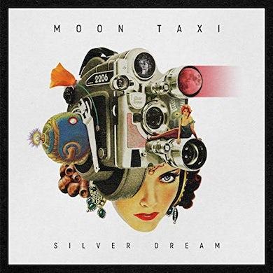Moon Taxi SILVER DREAM CD